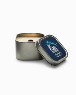 Big Island Basics Candle Tin