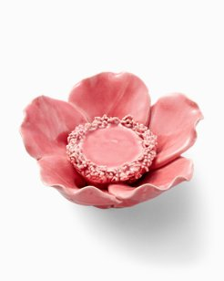 Hibiscus Tealight Holder
