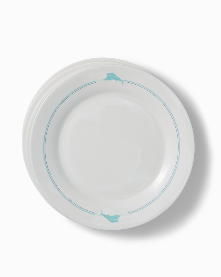 Main Image for Marlin Dinner Plate - Set of 4