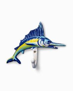 Marlin Wall Hook