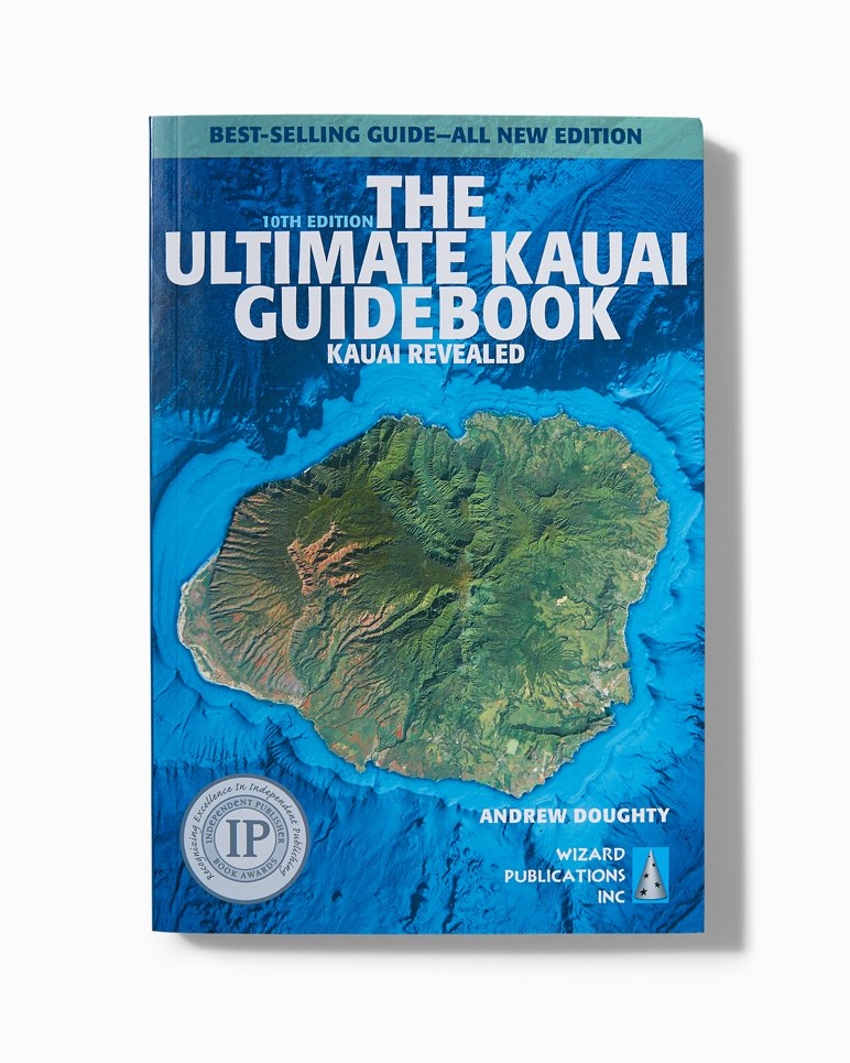 Main Image for The Ultimate Kauai Guidebook: Kauai Revealed