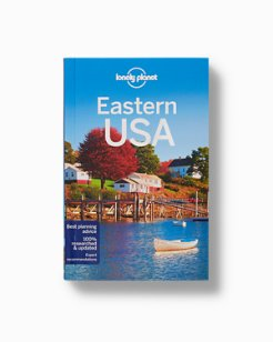 Lonely Planet: Eastern USA