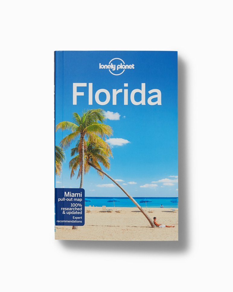 Main Image for Lonely Planet: Florida