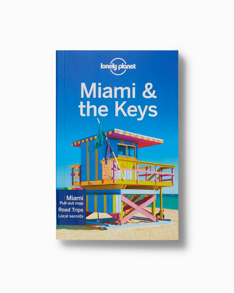 Main Image for Lonely Planet: Miami & the Keys