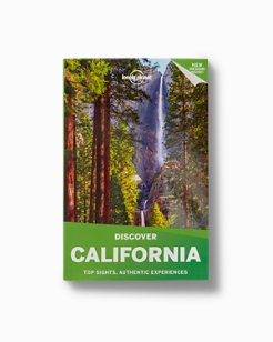 Lonely Planet: Discover California