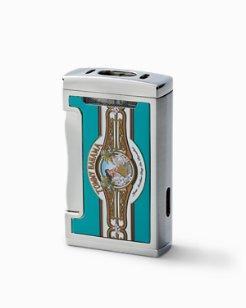 Hula Paradise Pocket Lighter