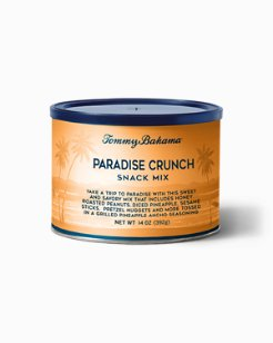 Paradise Crunch 14-oz Snack Mix