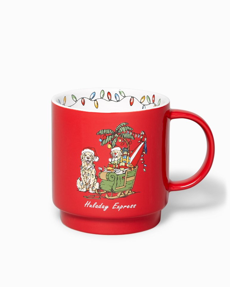 Main Image for Huladay Express Stackable Ceramic Mug