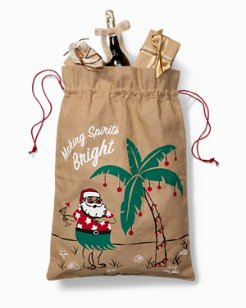 Making Spirits Bright Sack