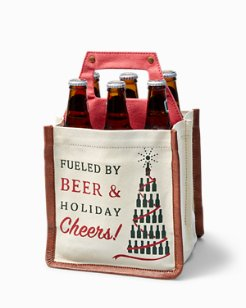 Holiday Cheer 6-Pack Carrier