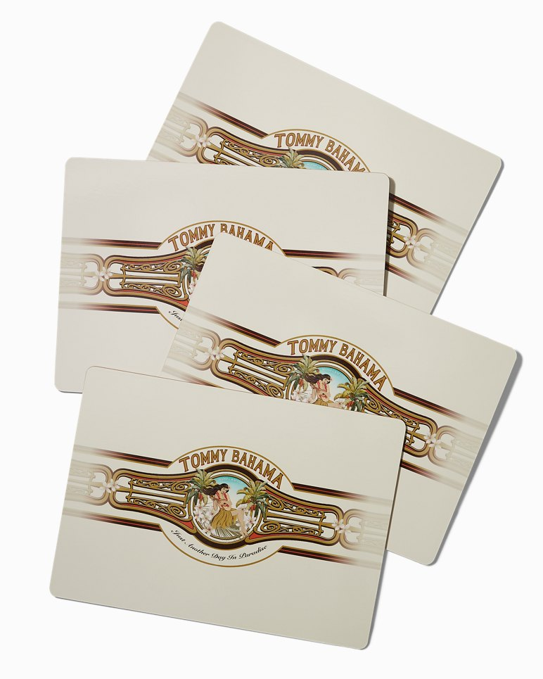 Main Image for Hula Paradise Placemats - Set of 4