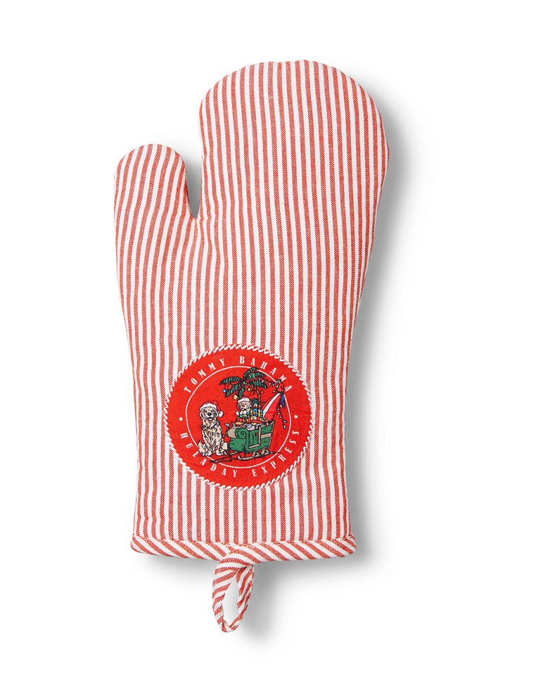Main Image for Huladay Express Oven Mitt