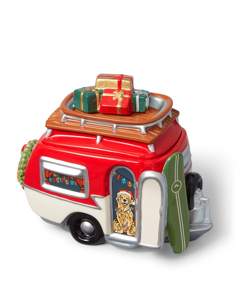 Main Image for Huladay Camper Cookie Jar