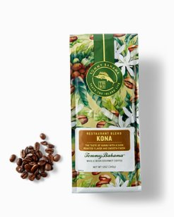 Tommy Bahama Kona Coffee Beans