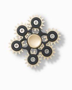 Metal Gearhead Spinner