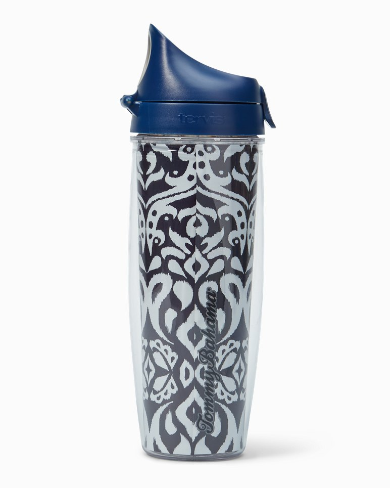 Main Image for Ikat Diamonds Tervis® Water Bottle