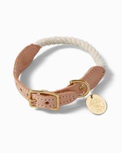 Medium Rope Pet Collar
