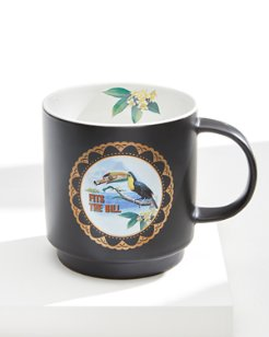 Fits The Bill Ceramic Mug