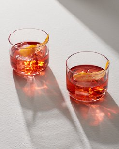 Negroni Glasses - Set of 2