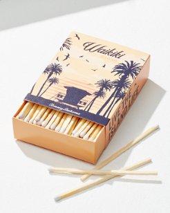 Waikiki Matches