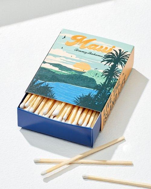 Maui Matches