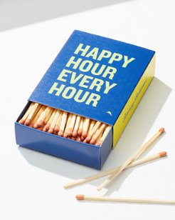Cocktail Hour Matches
