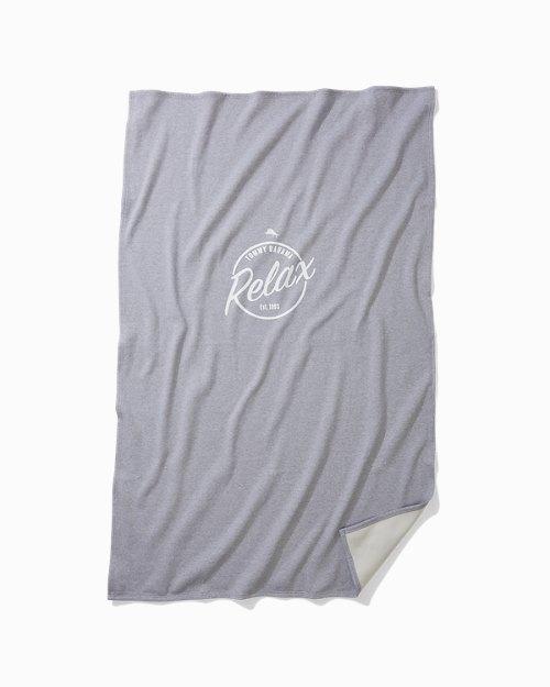 Relax Sweatshirt Blanket