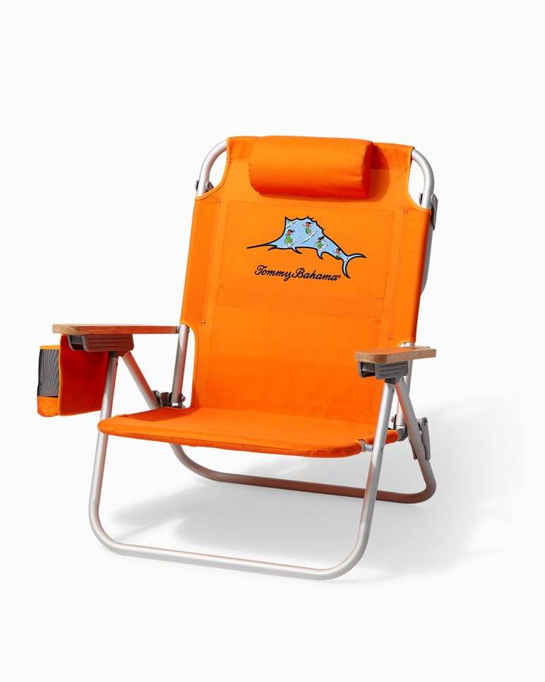 Main Image for Hula Marlin Deluxe Backpack Beach Chair