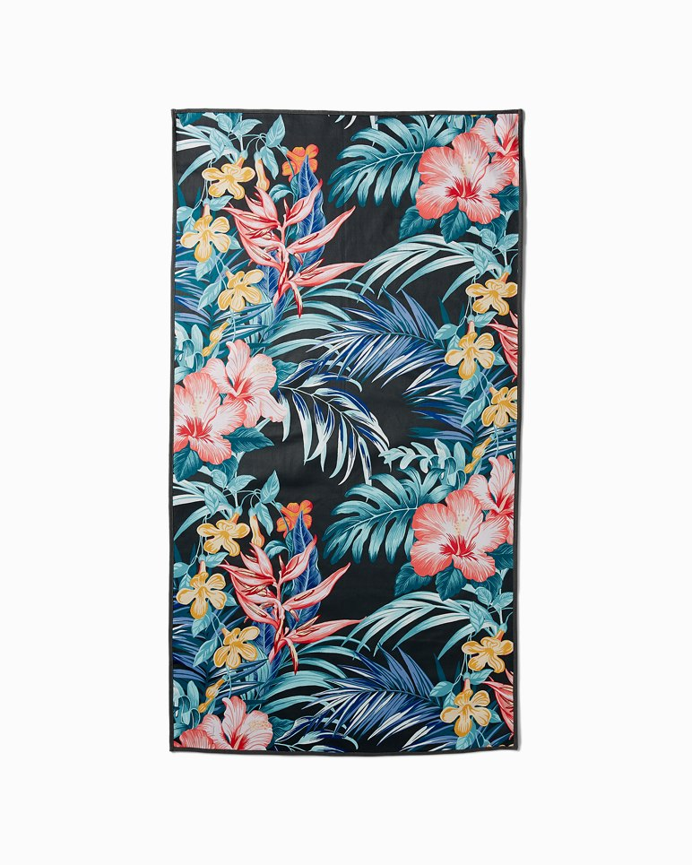 Main Image for Garden Paradise Sand-Resistant Towel