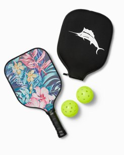Garden Paradise Pickleball Paddle