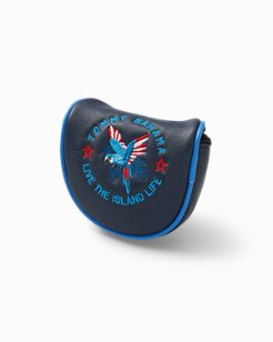 American Parrot Mallet Cover