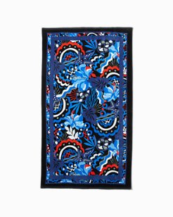 Salvation Sea Reversible Towel
