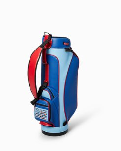 Aloha America Golf Bag