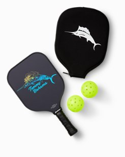 Scenic Marlin Pickleball Paddle