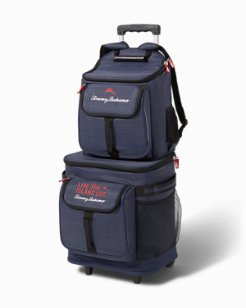 Soft Rolling Cooler, 2-Piece Set