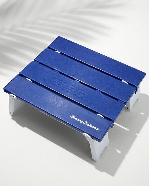 Personal Folding Beach Table