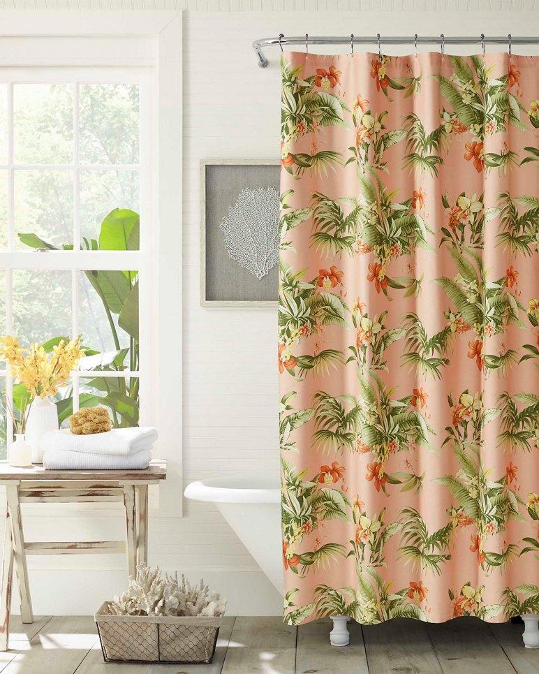 Main Image for Siesta Key Shower Curtain