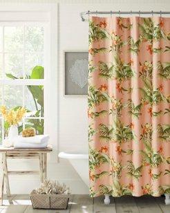 Siesta Key Shower Curtain