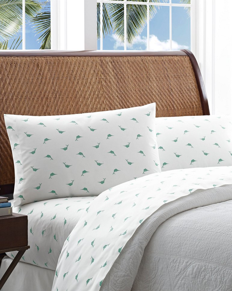 Main Image for Mariners Catch Sheet Set, Twin
