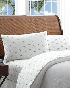 Mariners Catch Sheet Set, Full