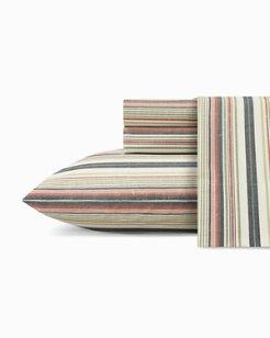 Bay Stripe Sheet Set, Queen
