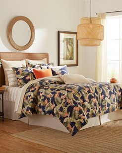 San Jacinto Comforter Set, King