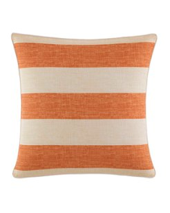 Palmiers Stripe 18-Inch Pillow