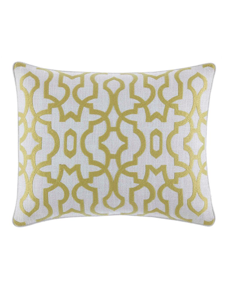 Main Image for Palmiers Trellis 16x20-Inch Pillow