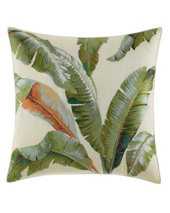 Palmiers Palm 20-Inch Pillow
