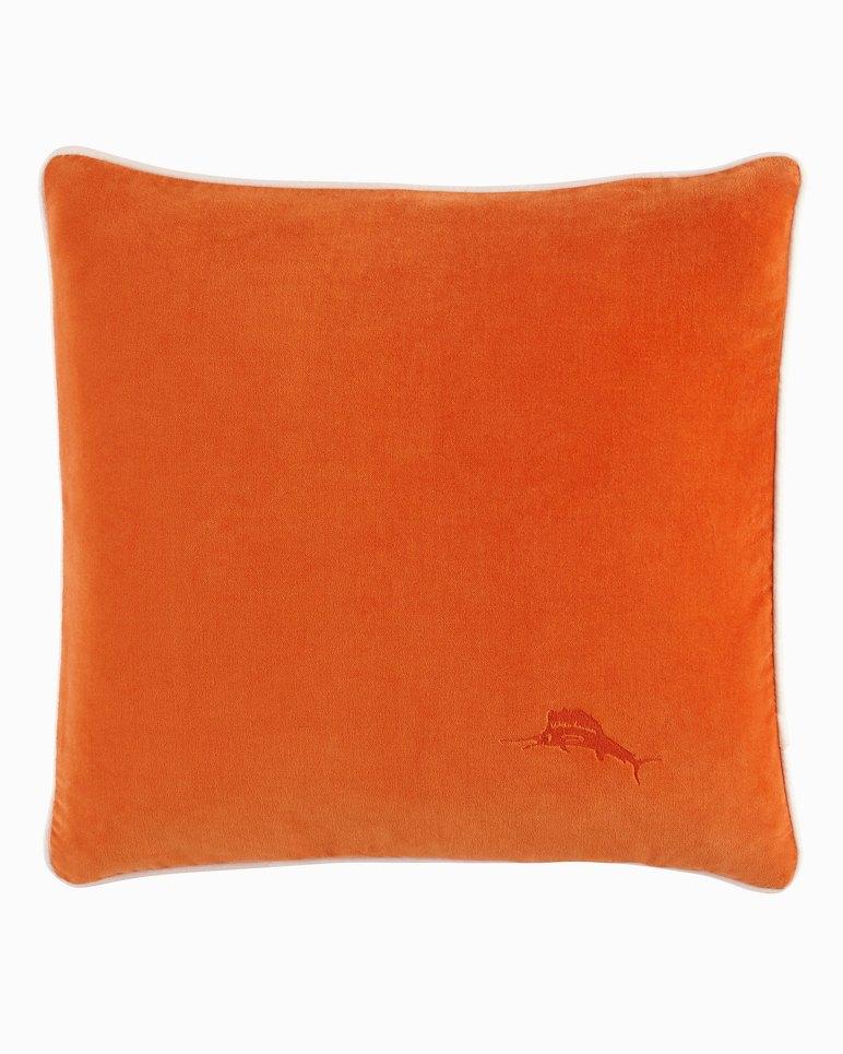 Main Image for San Jacinto Velvet Pillow