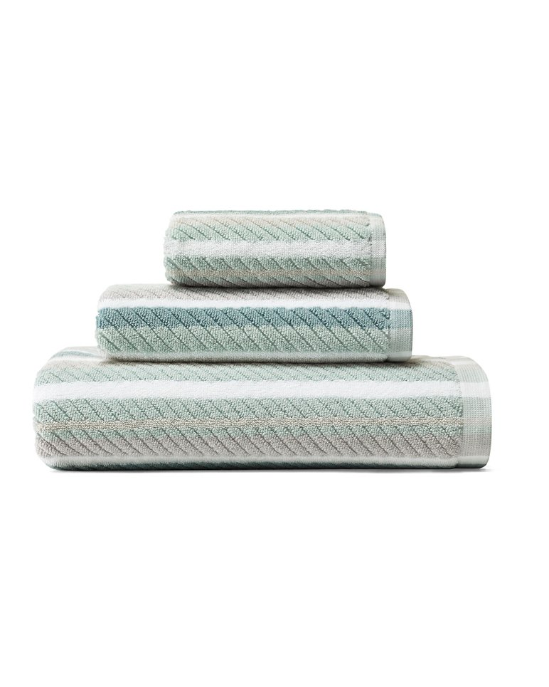 Main Image for Ocean Bay 3-Piece Towel Set