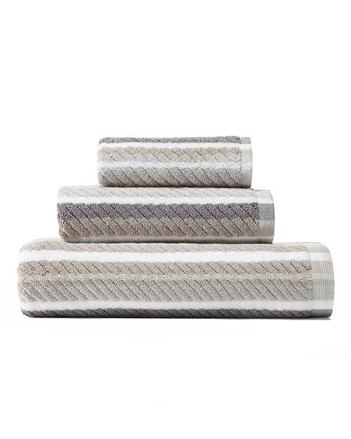 Ocean Bay 3-Piece Towel Set