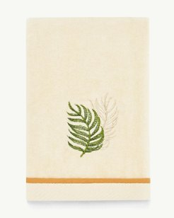 Palmiers Natural Fingertip Towel