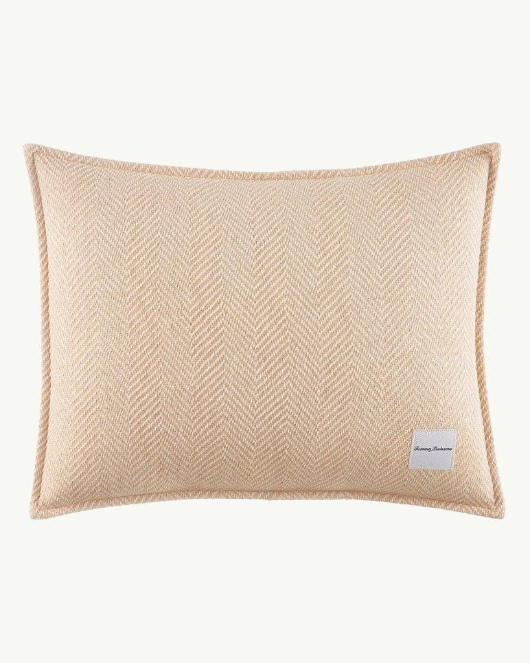 Main Image for Loredo Gardens Medium Orange Breakfast Pillow, 16x20